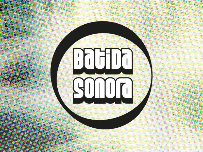 Logo Batida Sonora