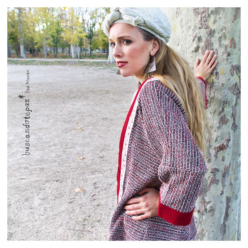 Fotos de moda para Buscandotepaz