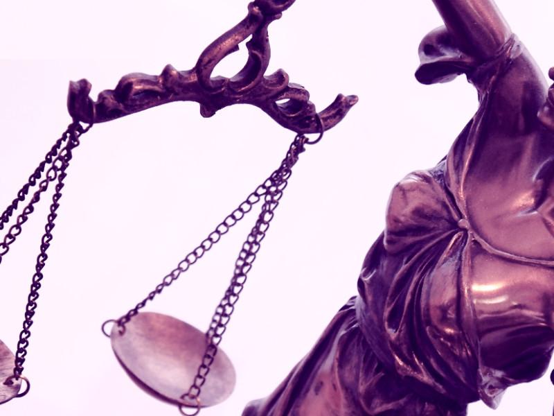 Sviluppo web studio legale Alcon