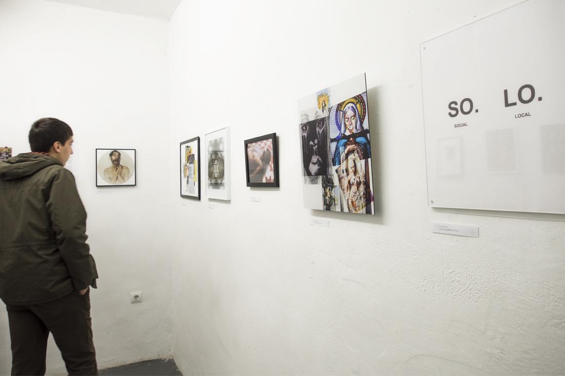 Exposición Sobredosis2016