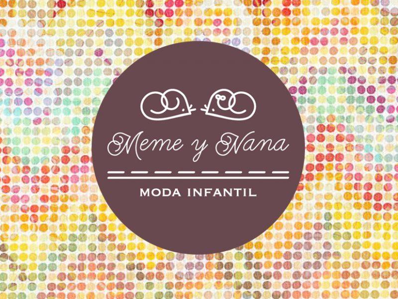 Logo Meme y Nana
